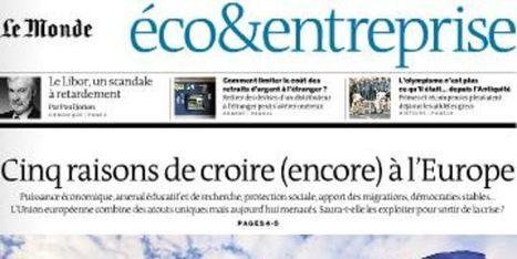 Education, santé, service public : trois chantiers majeurs pour les ... - Le Monde   Sciences Numériques de l'éducation   Scoop.it