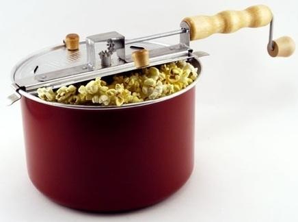 Best Popcorn Popper   Food appliances   Scoop.it