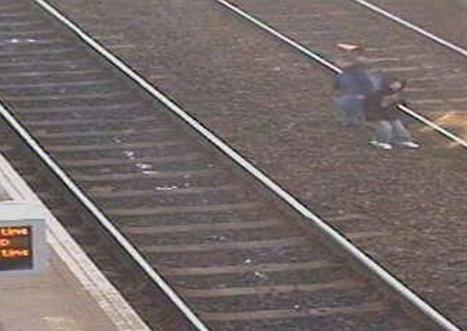 Boys, 10, in near miss with speeding train | Today's Edinburgh News | Scoop.it