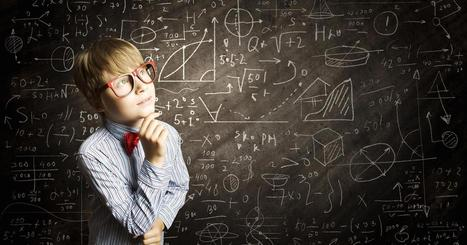 Why your kids will want to be data scientists | Data Science | Scoop.it