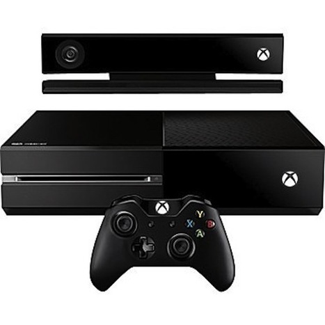 Xbox Expanding Its Hold on Entertainment - SiteProNews | Digital-News on Scoop.it today | Scoop.it