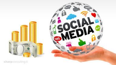 Brand e Social Media (#infografica) | Carlo Mazzocco | Il Web Marketing su misura | Scoop.it