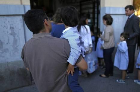 Tribuna | Padres despedidos por pedir una reducción de jornada | en español | Scoop.it