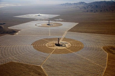 The Power—and Beauty—of Solar Energy | UtilityTree | Scoop.it