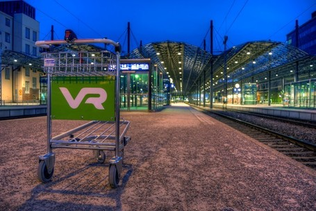 HDR in Helsinki: VR | Finland | Scoop.it