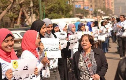 Civisme: « Ashab makane », les jeunes passent à l'action | Égypt-actus | Scoop.it