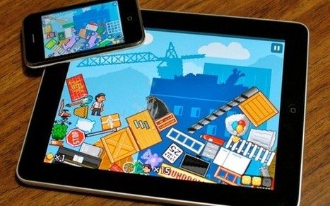 Autism Speaks Article: Apps | LEARN FROM SAM | Communication and Autism | Scoop.it