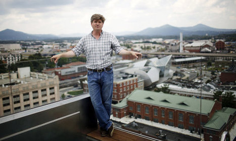 In Virginia, Developer Is on a Mission to Revive His Town | Learning, Teaching & Leading Today | Scoop.it