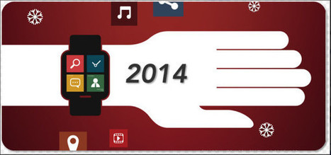 What 2014 Holds For Mobile Marketing: 5 Predictions | Mobile Marketing, M-commerce | Scoop.it