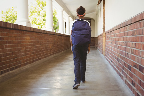 Why Ninth Grade is the Pivotal Year for Dropping Out of High School | On Learning & Education: What Parents Need to Know | Scoop.it