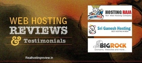 Best Web Hosting Services In India - Green Cloud Computer Services   web hosting   Scoop.it