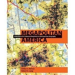 Discovering Urbanism: In Search of the Megapolitan Scale | DSqM: The Deptford Square Mile | Scoop.it