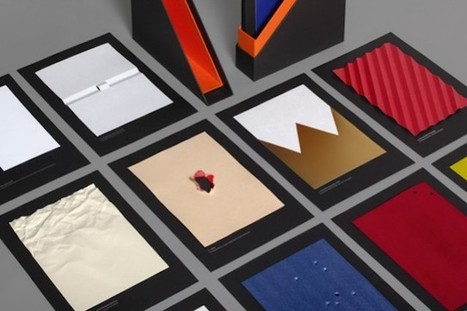 Papers for Characters | Minimalisme | Scoop.it