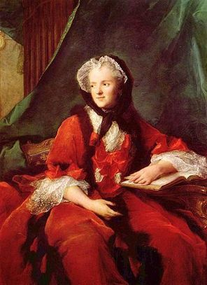 Une messe funèbre pour Marie Leszczyńska (Aix-en-Provence, 29 juillet 1768) | Rhit Genealogie | Scoop.it