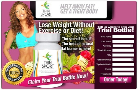 Lose your Weight in Quick Time | Cozsrey Cox | Scoop.it