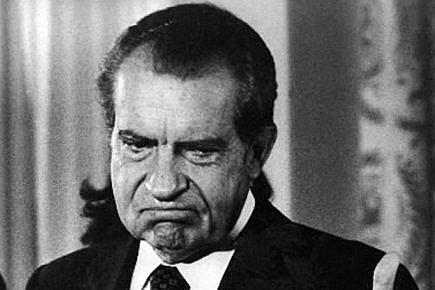 États-Unis: des enregistrements secrets de Nixon rendus publics   Archivance - Miscellanées   Scoop.it