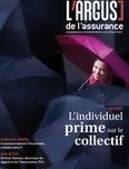 L'argus de l'assurance n°7481- 11 novembre 2016   revue de presse cdi lycée sacré coeur   Scoop.it