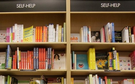 GPs to prescribe library books to combat anxiety, depression and relationship problems - Telegraph | Impact of libraries | Scoop.it