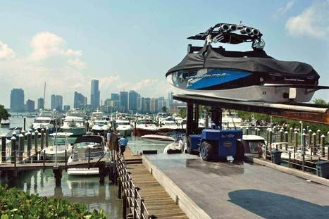 City spars with marina over debt, bidding rights - Miami Today | Miami Business News | Scoop.it