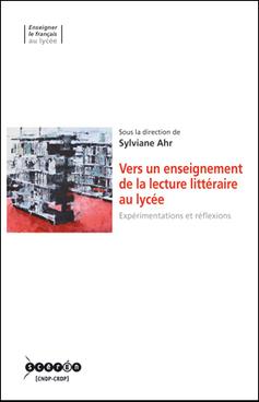 Vers un enseignement de la lecture littéraire au lycée | | CDI RAISMES - MA | Scoop.it