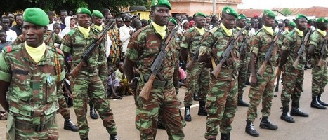 National security issues in Cote d'Ivoire | National Security | Scoop.it