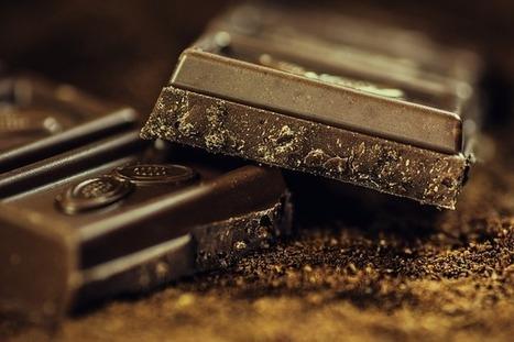 DESTINATION CHOCOLAT (FICHE PÉDAGOGIQUE)   Bonjour du Monde - FLE   Scoop.it