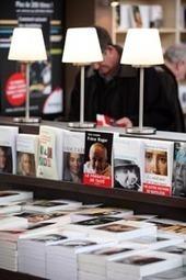 Livres adaptés au handicap : un privilège bientôt mondial ? - Handicap.fr   Des livres, des bibliothèques, des librairies...   Scoop.it