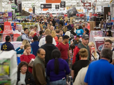 Black Friday is dying a slow death | daily news of the world | Scoop.it