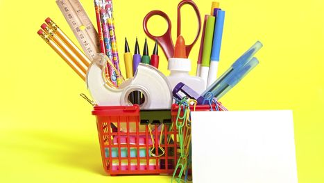 Back-to-school shopping on a budget - Rochester Democrat and Chronicle | customer loyalty rewards program | Scoop.it