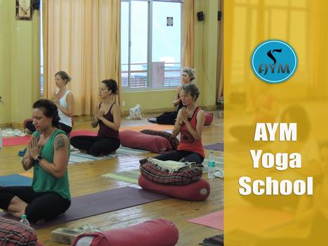 Start Your Day With Practicing of Meditation - AYM Yoga & Meditation School Rishikesh | Yoga School Rishikesh India | Scoop.it