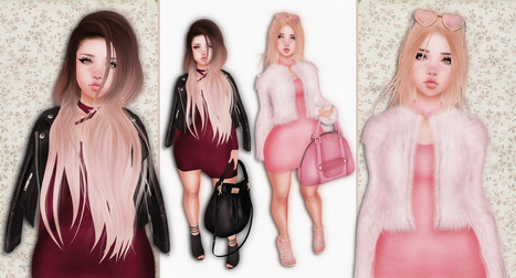 I Was Born In A Thunderstorm | 亗  Second Life Fashion Addict  亗 | Scoop.it