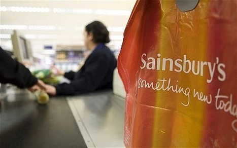 Sainsbury's Argos takeover is as cheap as a Fisher Price toy set | CLOVER ENTERPRISES ''THE ENTERTAINMENT OF CHOICE'' | Scoop.it