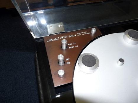 AUDIO LINEAR TD 4001 bras SME 3009 audio video passion | accessoires-hifi | Scoop.it