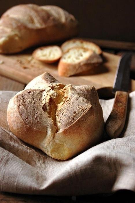 Il tuo brand: buono come il pane in 5 semplici passi | Social media culture | Scoop.it