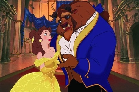 17 Horrible Love Lessons From Disney Princesses | Morning Radio Show Prep | Scoop.it