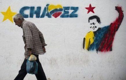 Venezuela: la voie est libre pour Maduro, mais plusieurs défis l'attendent | Venezuela | Scoop.it