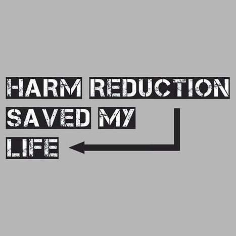 Harm reduction by Nigel  Brunsdon   Drug Use Harm Reduction   Scoop.it