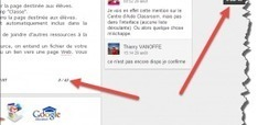 Google Docs affiche le numéro de page   Le blog de Thierry VANOFFE : Coach Google Apps   netnavig   Scoop.it