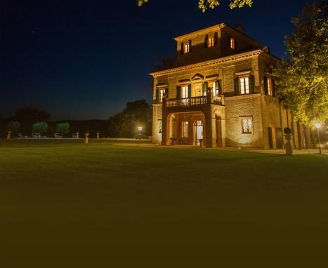 Best Le Marche Accommodation: Villa Nena, Tolentino | Le Marche Properties and Accommodation | Scoop.it
