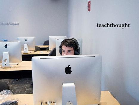 Blogging Your Way To Connected Professional Development | Professional Development for Wisconsin Social Studies Teachers | Scoop.it