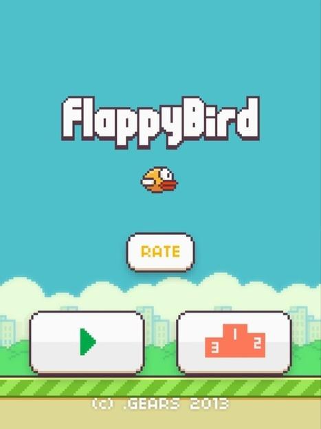 Download Flappy Bird | Phong Quà - Một thế giới quà tặng | Scoop.it