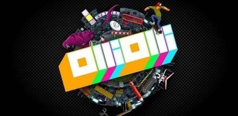 OlliOlli v1.2   apkvietvn   Scoop.it
