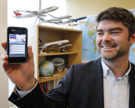 Travelers can find emergency medical information on smartphone app | emergency medical travel | Scoop.it