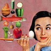 Les recommandations nutritionnelles américaines 2015-2020 : entre consensus et débats | Sécurité sanitaire des aliments | Scoop.it