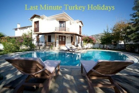 Late Vacation Deals Help You Enjoy Refreshing Holidays | package deals | Scoop.it