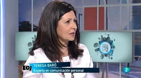 Practica la escucha activa | Teresa Baró | Feedback | Scoop.it