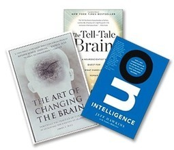 Three Brainy Books Reviewed: The eLearning Coach | e-Development | Scoop.it