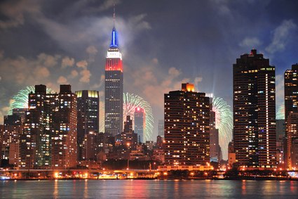Empire State Building Efficiency Retrofit Model Rolls Out Across US | Sustain Our Earth | Scoop.it