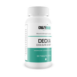 Deca Durabolin For Strength And Healing | 3 Bottles For 2 Price | Best Legal Steroids & Top Prohormone Stacks | Scoop.it