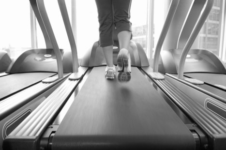 Do the Brain Benefits of Exercise Last? | Cognitive Fitness and Brain Health | Scoop.it